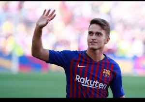 Arsenal Close In On Denis Suarez!  | AFTV Transfer Daily [Video]