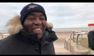 Blackpool v Arsenal | LIVE FA Cup Seaside Preview [Video]