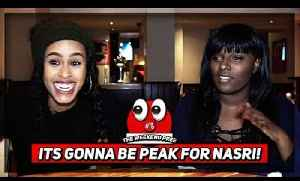 It's Going To Be PEAK For Samir Nasri Against Arsenal! | Weekend Pree ft Pippa & Anita [Video]