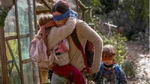 Bird Box Draws 80 Million Viewers to Netflix [Video]