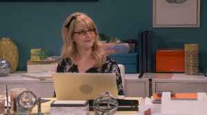 The Big Bang Theory - Penny the Project Manager? [Video]