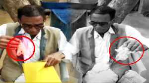 RTI petitioners asked about development work, got condom packets as reply [Video]