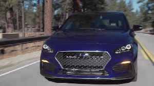 2019 Hyundai Elantra GT N Line Highlight Video [Video]