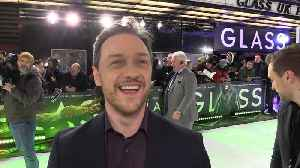 James McAvoy to play Wolverine? [Video]