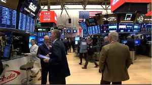 Stocks Set For 4th Straight Good Week [Video]