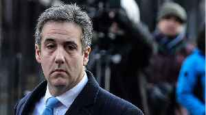 In Plea Deal, Michael Cohen Admits To Briefing The Trump Family