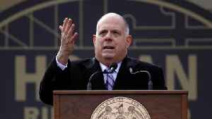 Maryland GOP Governor Larry Hogan To Run For President? [Video]