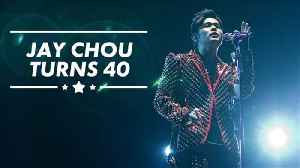 The Chinese singer crossing over into Hollywood [Video]