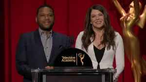 DVD Screeners Eliminated From 2020 Emmy Awards [Video]
