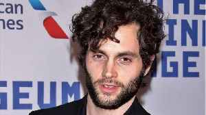 Penn Badgley Is 'Troubled' By Fans' Obsession With His 'You' Character [Video]