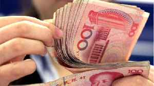 Chinese Companies Are Defaulting On Their Debt — Experts Fear A Worldwide Crisis Is At Hand [Video]