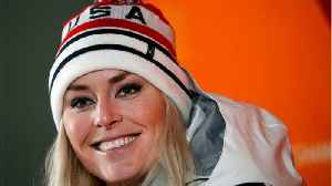 Lindsey Vonn: Arthritis Fear And Acting With 'The Rock' Drive Skier's Future [Video]