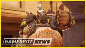 Overwatch Getting New Skins With Lunar New Year 2019 Event [Video]