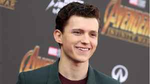 Tom Holland Thanks Fans For Huge Response To Far From Home Trailer [Video]
