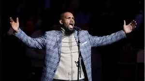 Sony's RCA Parts Ways With R. Kelly After Abuse Uproar [Video]