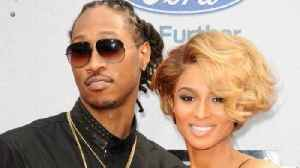 Future Puts His Ex-Fiance Ciara and Her NFL Husband Russell Wilson on Blast! [Video]