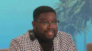 The Talk - Lil Rel Howery Thanks Sheryl Underwood for Touting Him as 'Next big star' A Decade Ago [Video]
