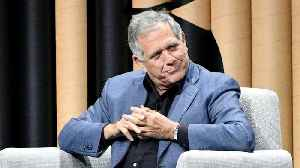 Les Moonves Will Go To Arbitration With CBS Over Severance [Video]