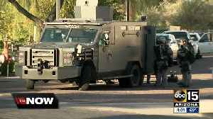 Suspect from ADOT officer-involved shooting in Chandler arrested [Video]