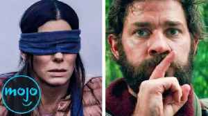 Top 10 Movies to Watch If You Like Bird Box [Video]
