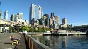 Microsoft commits $500 mln for housing in Seattle [Video]