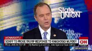 Rep. Adam Schiff Not Happy They Dems Trip Was Canceled! [Video]
