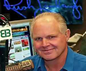 Rush Limbaugh — Caller Was Going To Spill The Beans [Video]