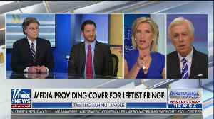 News video: Laura Ingraham says 2020 Democrats have to 'kiss Alexandria Ocasio-Cortez's ring'