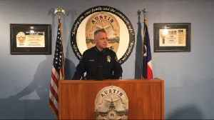 Austin PD Orders New Probe After Audit Finds Misclassified Rapes [Video]