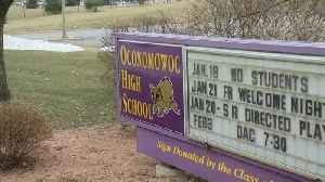 Former Oconomowoc High School student charged with child enticement [Video]