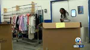 South Florida thrift stores seeing spike in donations because of Netflix show [Video]