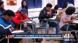 Hickman Mills School District to cut $5.5 million [Video]