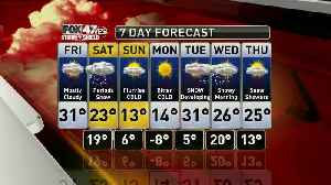Andy's Forecast 1-17 [Video]