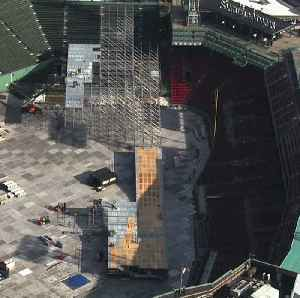News video: Red Bull Crashed Ice coming to Fenway Park