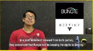 Weekly gaming round-up ep 3: Bungie splits from Activision, Resident Evil 2, Soulja Boy strikes again [Video]
