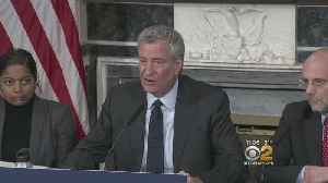 New Yorkers At Risk From Ongoing Government Shutdown [Video]