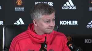 Solskjaer: Mourinho not done yet [Video]