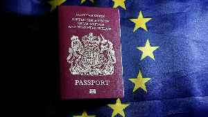 Portugal airports to introduce separate passport lanes for Brits after Brexit [Video]