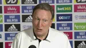 Warnock: Problem with Niasse deal [Video]