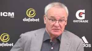 Ranieri: Babel can help us [Video]