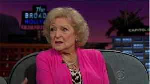 Chris Evans Would Make A Buddy Cop Movie With Betty White [Video]