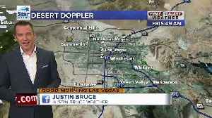 13 First Alert Las Vegas weather updated January 18 morning [Video]