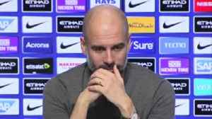 Pep: City scouting defensive midfielders [Video]
