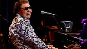 Ronnie Milsap Releases Star Packed New Duets Album [Video]