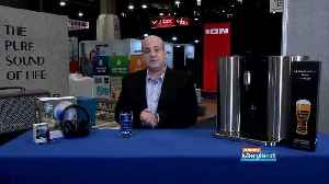Consumer Electronics Show - Wrap Up [Video]