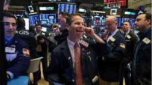 Wall Street Feeling Optimistic Opens High On Friday [Video]