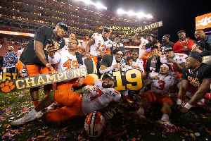 Alinea Co-Owner Invites Clemson Tigers to Celebrate with a Meal in Chicago [Video]
