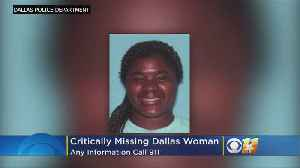 Dallas Police Searching For