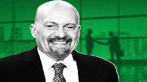 Jim Cramer's Lessons in a Bear Market [Video]