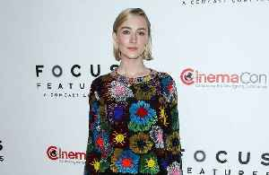 Saoirse Ronan struggled with Mary Queen of Scots horse [Video]
